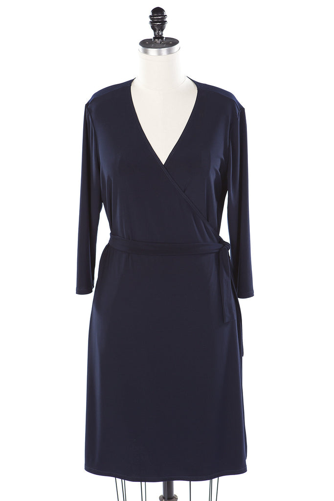 Wrap Dress - ali and edi - 1
