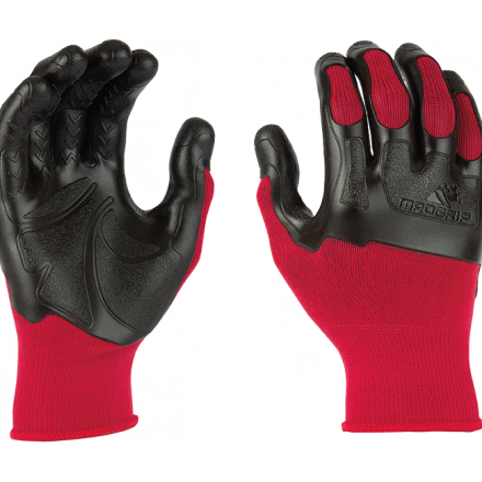 Madgrip Pro Palm Knuckler glove L/XL