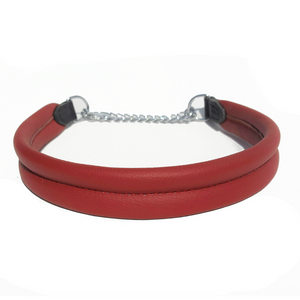 Softie - Half Check Dog Collar