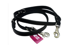 Lead - Double Ended Dog Lead - Colours
