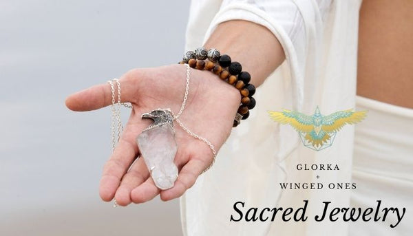 glorka sacred jewelry
