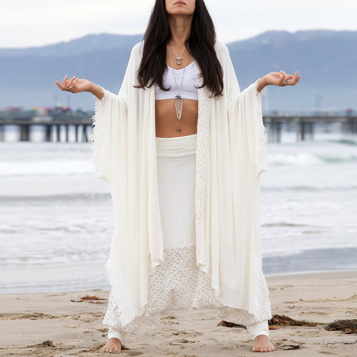 abunDANCE | Dance of Liberation Ceremonial Wrap