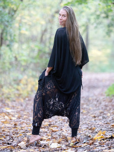 1001 Nights | Lace Pants
