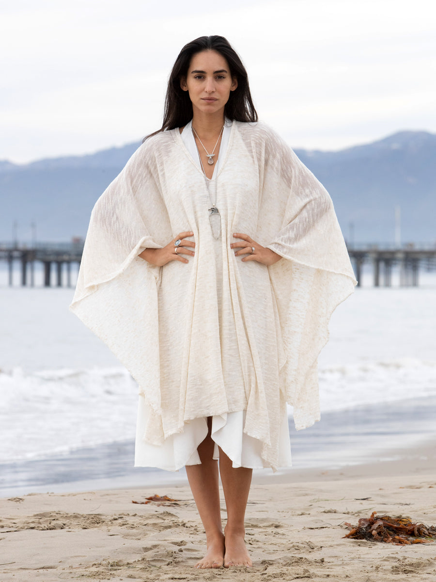 Ivory Sage | Tunic | Her
