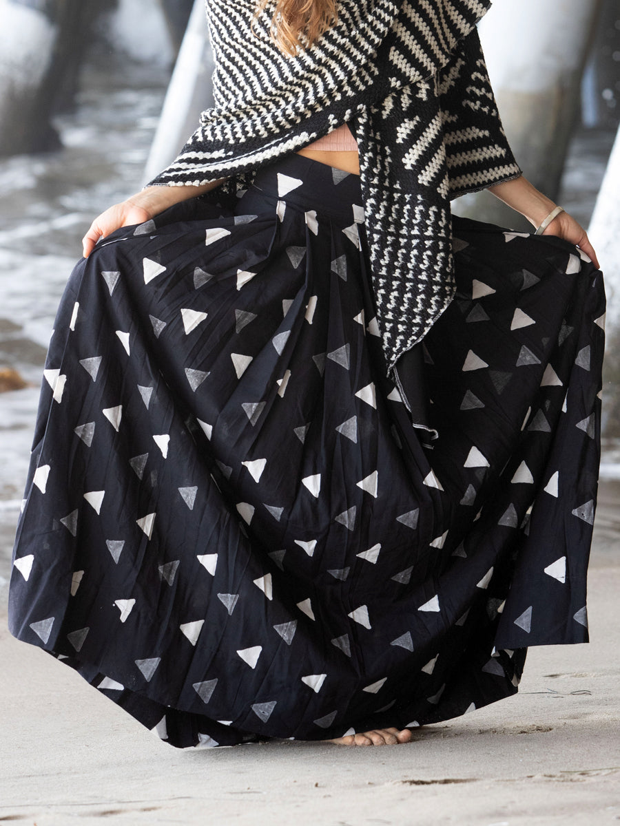 Triangles | Skirt