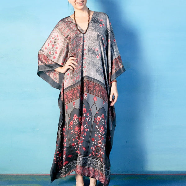 Iris Dream | Caftan