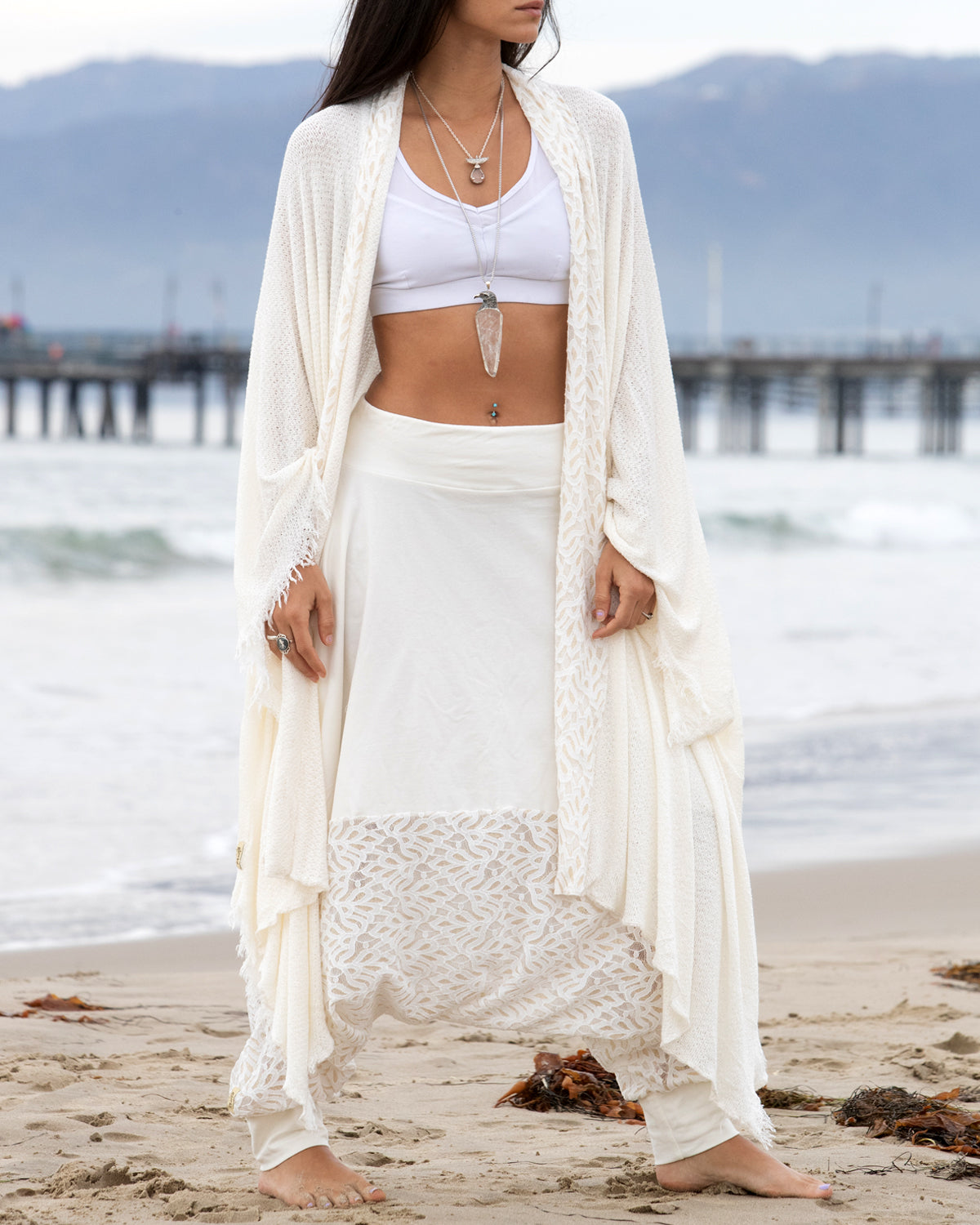 abunDANCE | Dance of Liberation Ceremonial Pant