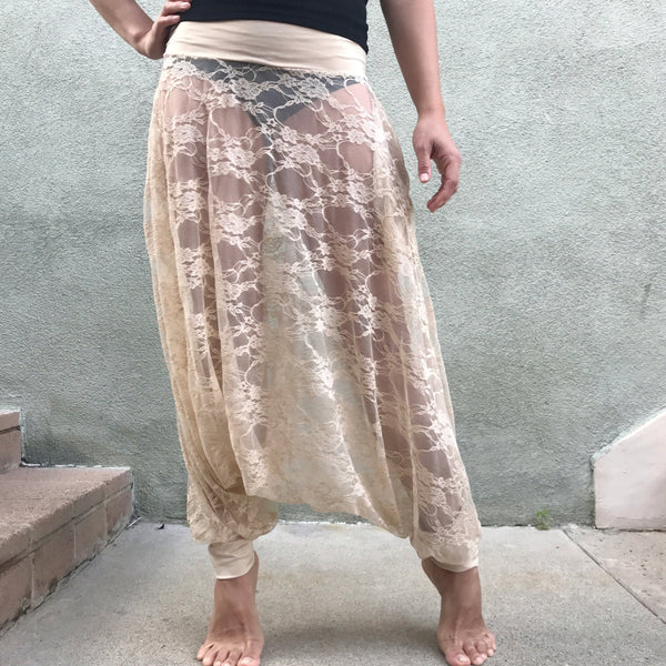 Glorka Baggy Pants