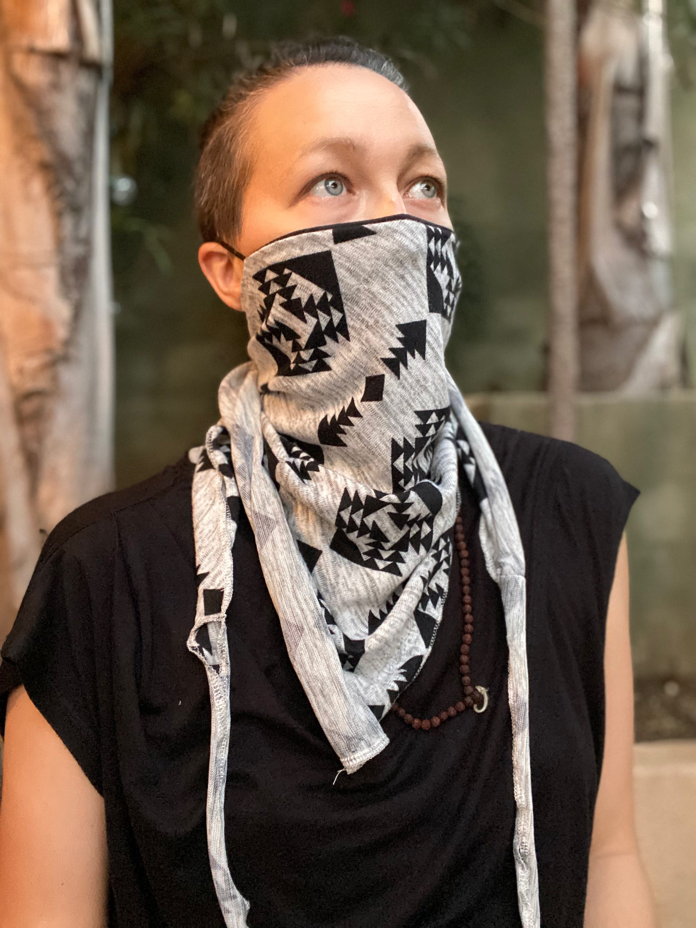 Tribal | Face Covering
