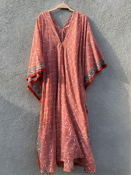 Ripples | Summer Kaftan
