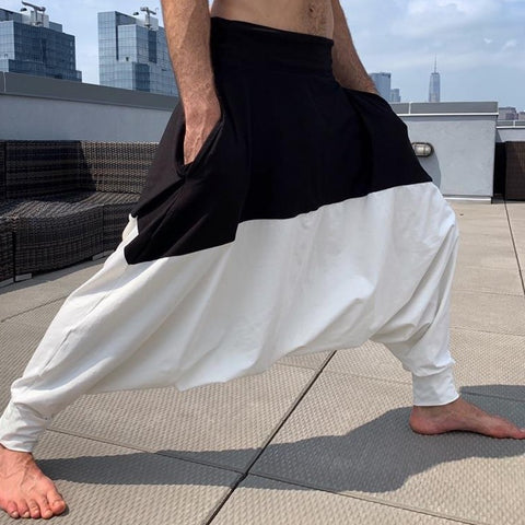 Glorka Harem Pants