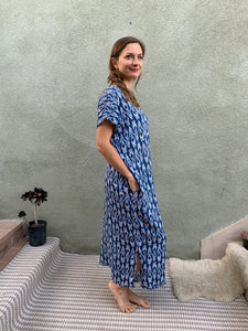 Glorka Summer Dress