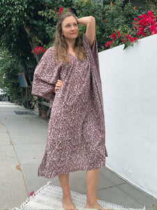 Rouge Mud | Summer Kaftan