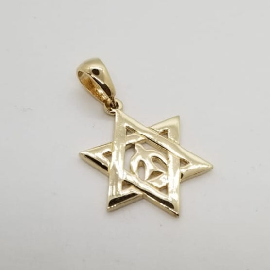 Star of David - Spirit of Shalom / STDD701