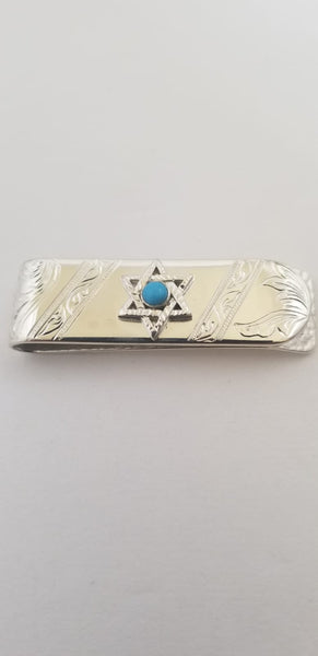Money Clip / MC145