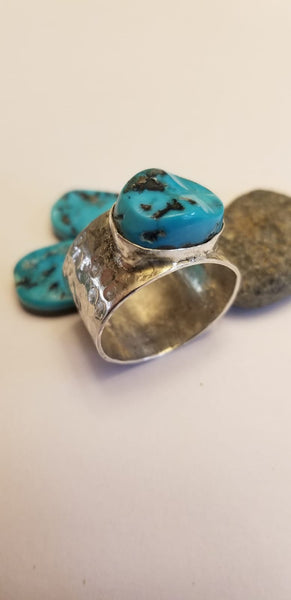 Turquoise Ring / TR120