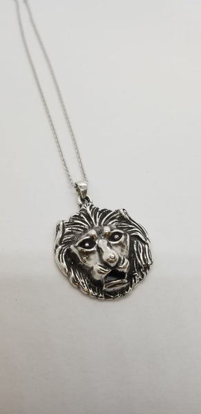 Lion of Judah Pendant / LJP109