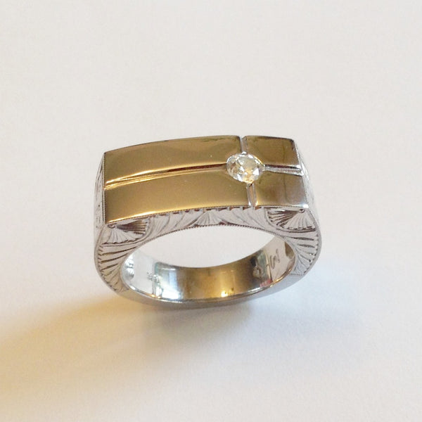 Wedding Band /#Custom 13