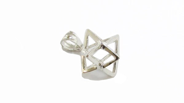 Star of David Pendant / #S33