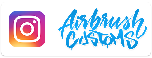 Follow AirbrushCustoms on Instagram