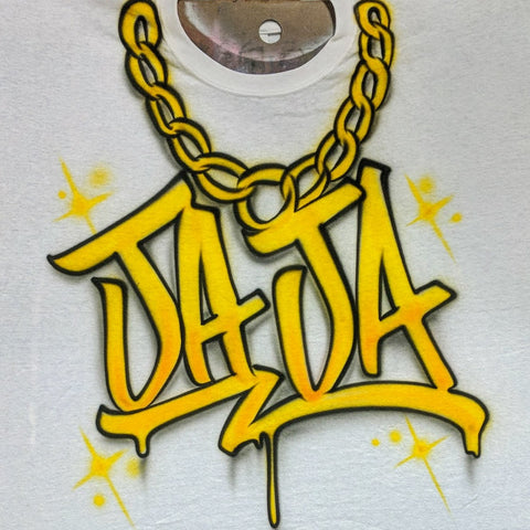Gold Chain Design