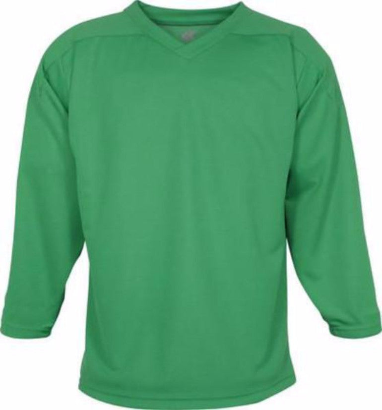Economical Practice Jersey: Kelly Green