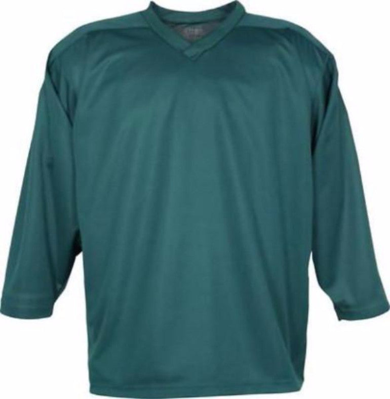 Economical Practice Jersey: Forest Green