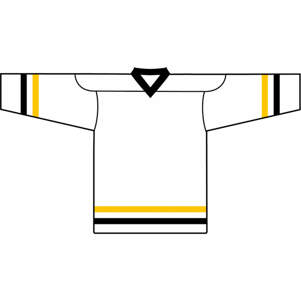 Value Team Jersey: Pittsburgh Penguins 1980 White - Canadian Jersey Superstore