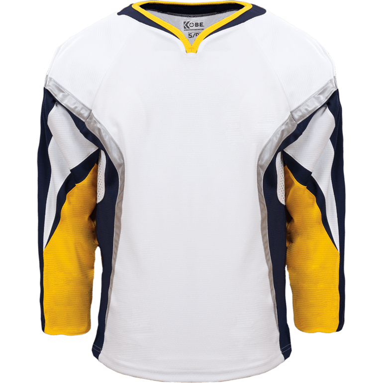 Premium Team Jersey: Buffalo Sabres 2008-11 White - Canadian Jersey Superstore