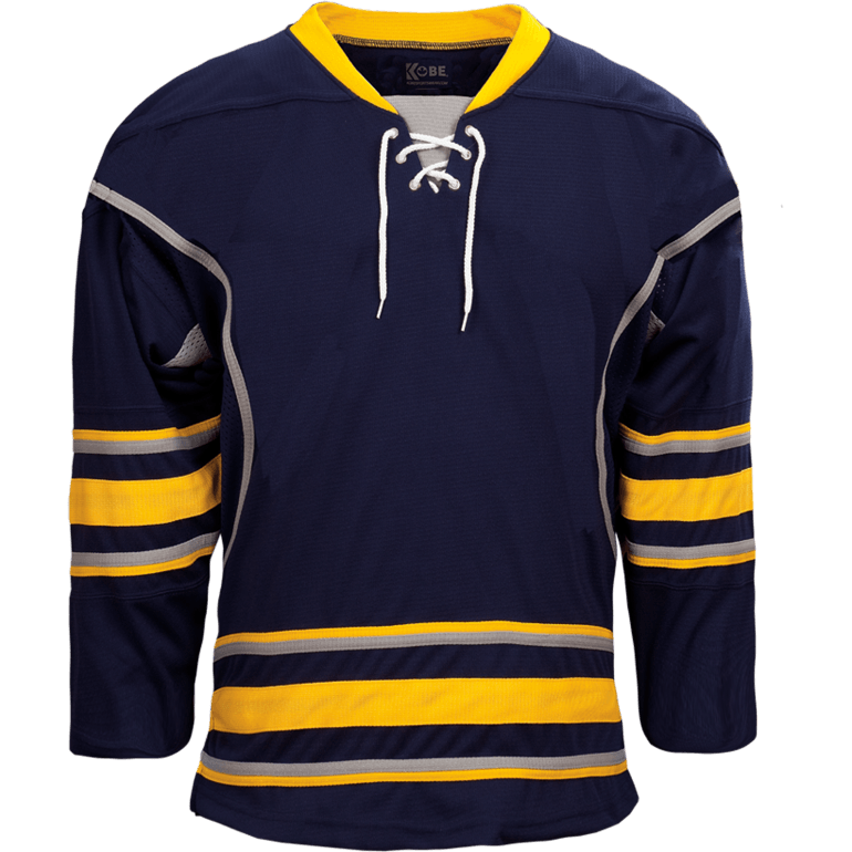 Premium Team Jersey: Buffalo Sabres Navy - Canadian Jersey Superstore