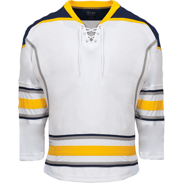 Premium Team Jersey: Buffalo Sabres White - Canadian Jersey Superstore
