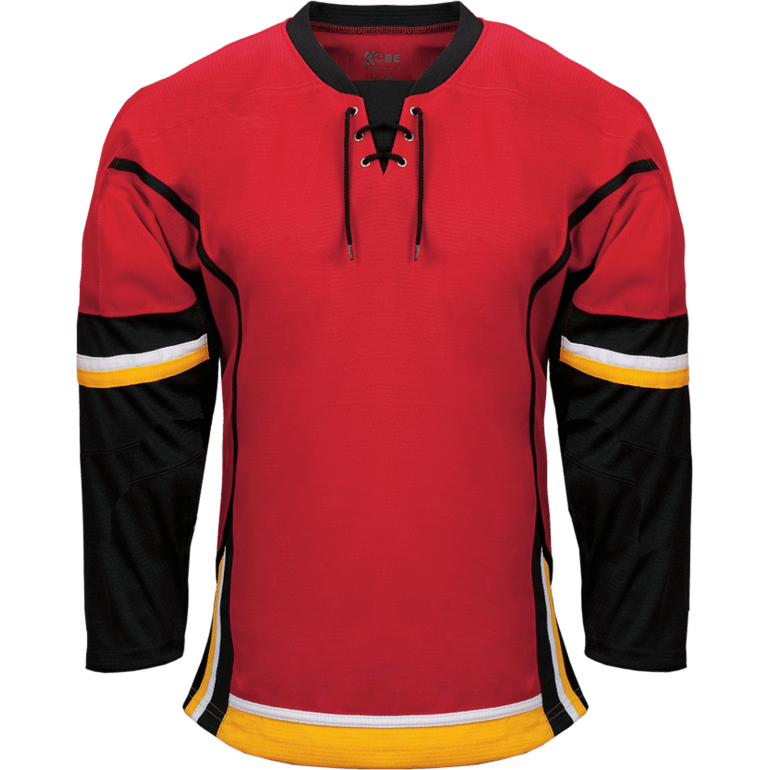 Premium Team Jersey  Calgary Flames Red - Canadian Jersey Superstore ff8099fdf