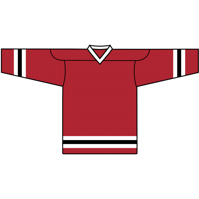 Value Team Jersey: New Jersey Devils Red - Canadian Jersey Superstore