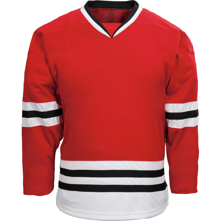 Premium Team Jersey: Chicago Blackhawks Red - Canadian Jersey Superstore