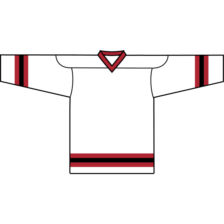 Value Team Jersey: New Jersey Devils White - Canadian Jersey Superstore