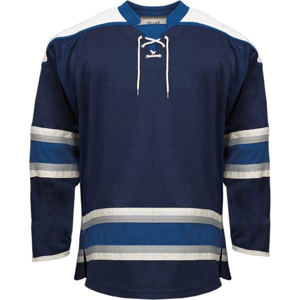 Premium Team Jersey: Columbus Blue Jackets Alternate - Canadian Jersey Superstore