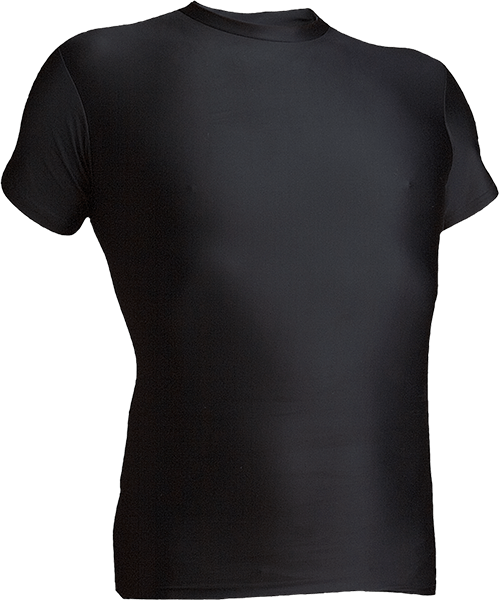 Compression Shirt, Short Sleeve