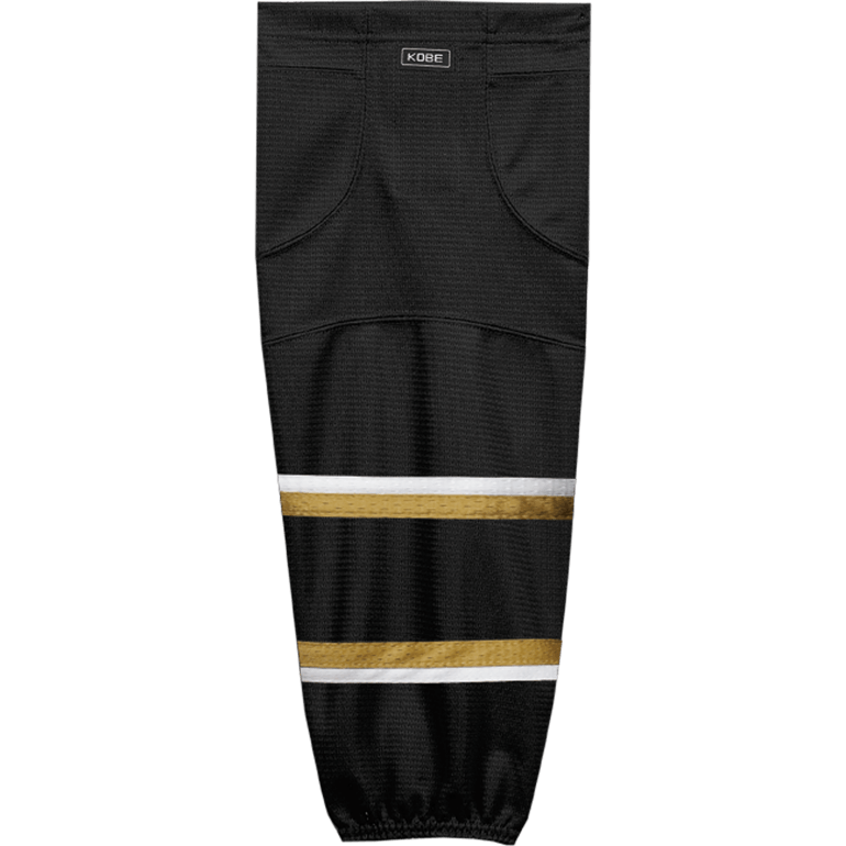 Premium NHL Pattern Socks: Dallas Stars 2007-13 Black - Canadian Jersey Superstore