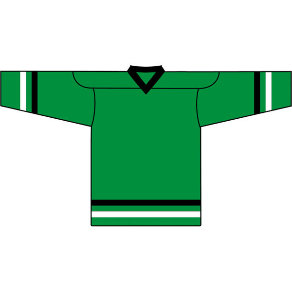 Value Team Jersey: Dallas Stars Kelly Green