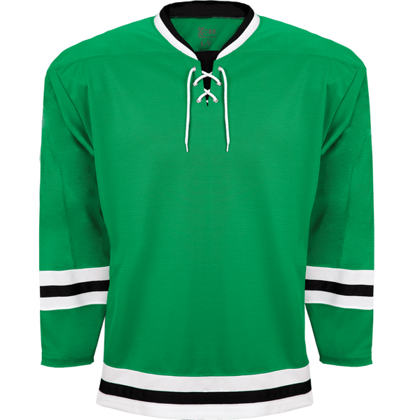 Premium Team Jersey: Dallas Stars Green - Canadian Jersey Superstore