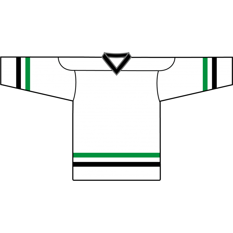 Value Team Jersey: Dallas Stars 1995 White - Canadian Jersey Superstore