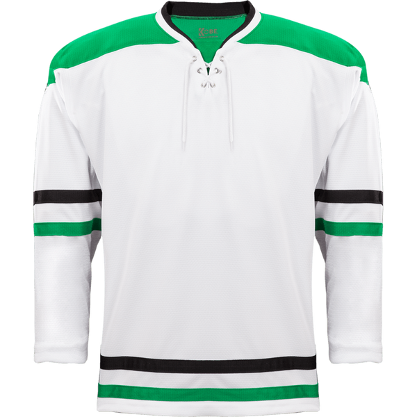 Premium Team Jersey: Dallas Stars White - Canadian Jersey Superstore
