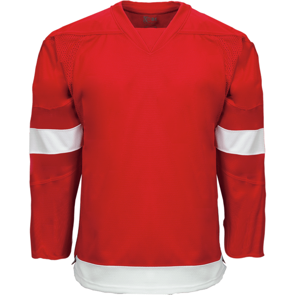 Premium Team Jersey: Detroit Red Wings Red - Canadian Jersey Superstore