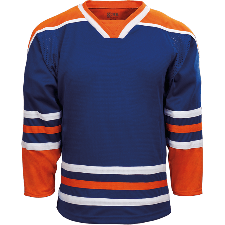 056f2be32 Premium Team Jersey  Edmonton Oilers Blue - Canadian Jersey Superstore