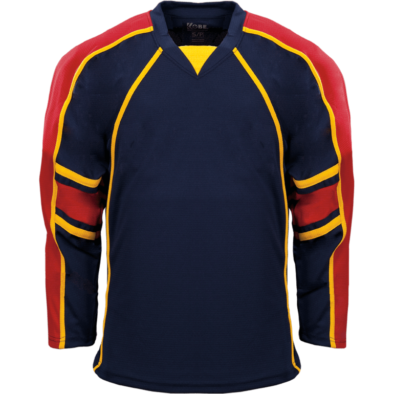 Premium Team Jersey: Florida Panthers Navy - Canadian Jersey Superstore