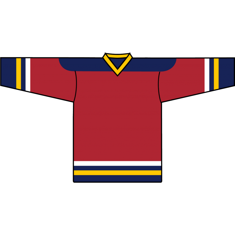 Value Team Jersey: Florida Panthers Red - Canadian Jersey Superstore