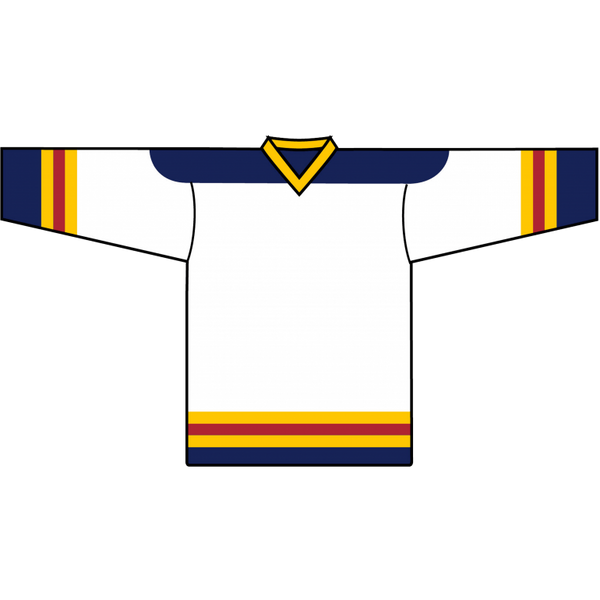 Value Team Jersey: Florida Panthers White - Canadian Jersey Superstore