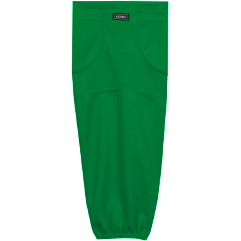 Premium Solid Colour Socks: Kelly Green - Canadian Jersey Superstore