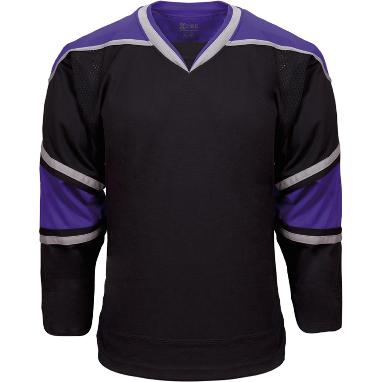 Premium Team Jersey: Los Angeles Kings 2007-11 Black - Canadian Jersey Superstore