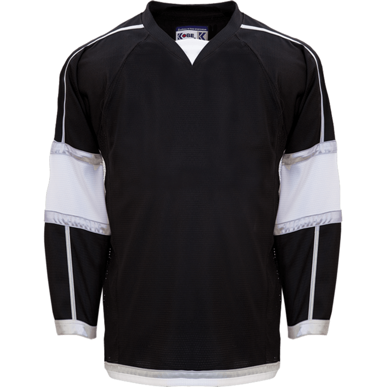 Premium Team Jersey: Los Angeles Kings Black - Canadian Jersey Superstore